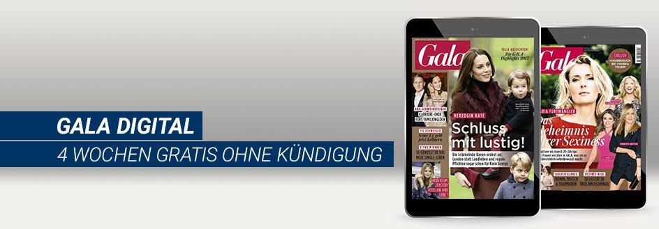 Gala digital gratis