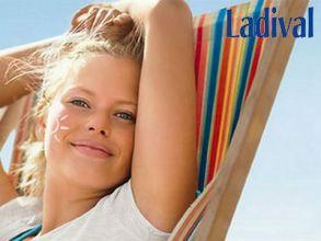 Sonnencreme-Proben bei Ladival gratis bestellen