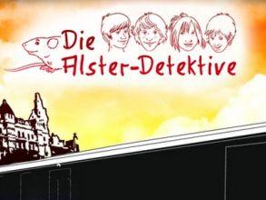 5 CDs der Alster-Detektive gratis bestellen