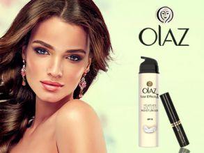 Olaz Club: 1 von 50 Beauty-Sets im Wert von 100€ gewinnen