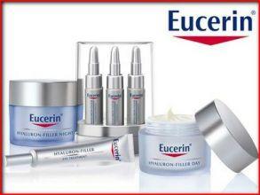 Gratisproben und Produkttests im Eucerin-Exklusiv-Club