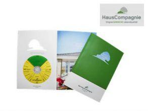Katalog für Hausplanung KOSTENLOS bestellen!