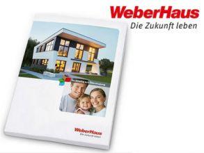 260-Seiten-Traumhaus-Katalog GRATIS bestellen