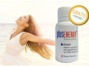 Gratisprobe Q10 plus-Energy