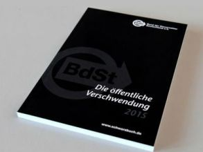 Schwarzbuch Steuerverschwendung gratis