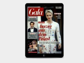 """GALA"" E-Paper 4 Wochen gratis – endet automatisch!"
