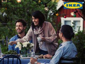 Gratis: Workshops beim IKEA Midsommarfest