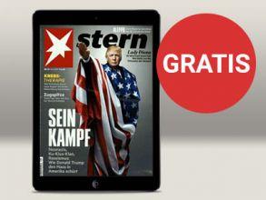 """""""Stern digital"""" 4 Wochen gratis lesen – endet automatisch!"""