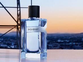 Für Männer: Parfümprobe von Yves Saint Laurent gratis