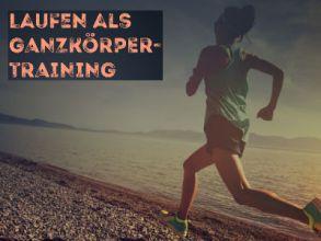 Gratis E-Book: Laufen als Ganzkörpertraining