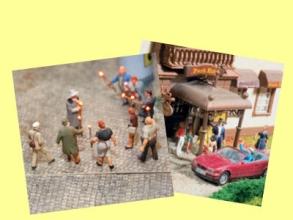 Freier Eintritt im Miniatur Wunderland Hamburg