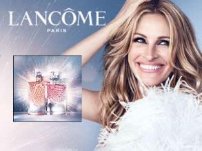 Chance auf Lancôme Parfum-Probe