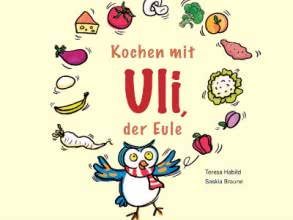 """Uli, die Eule"": Kinderbücher  gratis bestellen"