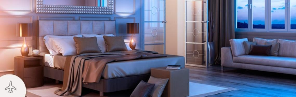 Hotel & Apartment - Gutscheine & Rabatte