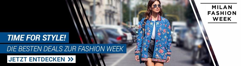 Fashion Weeks 2017 in Milan