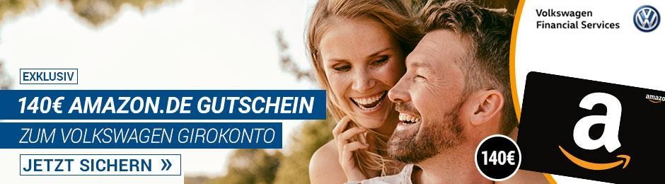 140€-Gutschein zum Girokonto
