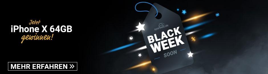 Coming soon: BLACK FRIDAY