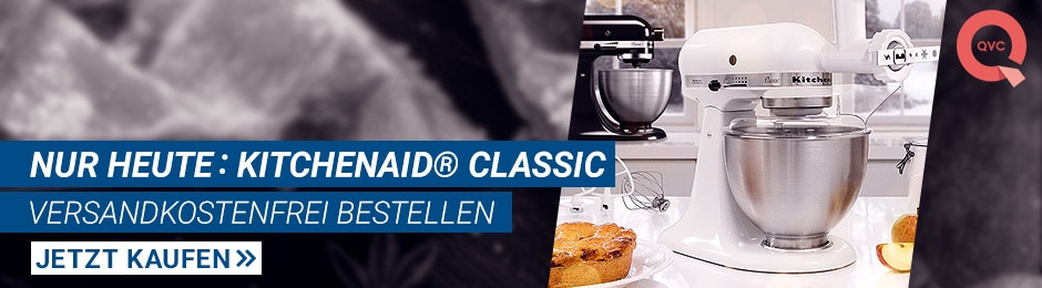 Kitchenaid Classic: nur 399€