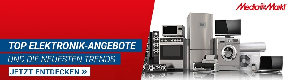 Media Markt Top Elektronik Angebote