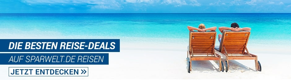 Finde den Urlaub der zu dir passt!