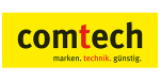 5€-Gutschein bei Comtech bei Newsletter-Anmeldung