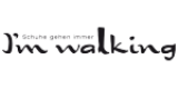 I'm walking-Aktion: 60% Rabatt für Sale-Artikel