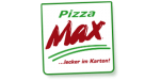 Aktionsangebot bei Pizza Max: günstige Online-Deals