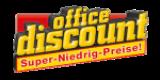 office discount-Aktion: 20% Rabatt für Tinten & Toner