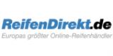 5%-Gutschein für PKW-Reifen und Kompletträd bei Reifendirekt