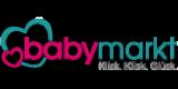 15€-Gutschein bei babymarkt