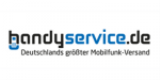 Aktionsangebot bei Handyservice: iPhone SE + 4-Fach FLAT