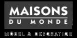 Gratis-Versand bei Maisons du Monde ohne Mindestbestellwert