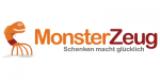 5€-Gutschein bei Monsterzeug