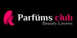 Parfüms Club Gutschein