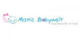 10%-Gutschein für alles bei Maxis Babywelt