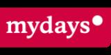 10€-Gutschein für Empfehlung bei mydays