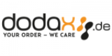 Gratis-Versand bei Dodax