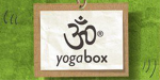 10€-Gutschein bei yogabox