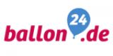 10%-Gutschein bei Ballon24 ohne Mindestbestellwert