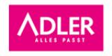 20%-Gutschein für ALLES bei Adler