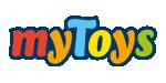 10%-Gutschein für Erstbestellung bei myToys