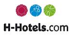 10%-Gutschein bei H-Hotels.com