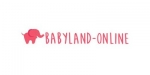 10%-Gutschein für Kinderzimmer bei Babyland-Online ✔