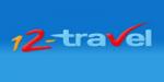 100€ Cashback für Reisebuchung bei 12-Travel