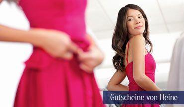 Heine-Gutscheine
