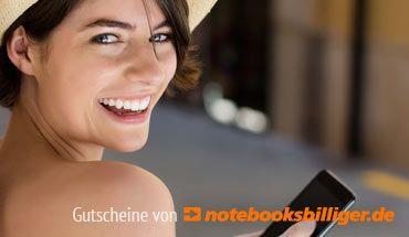 Notebooksbilliger.de-Gutscheine
