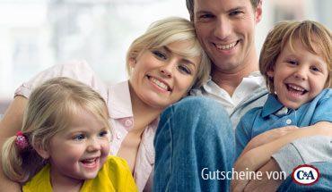 C&A-Gutschein