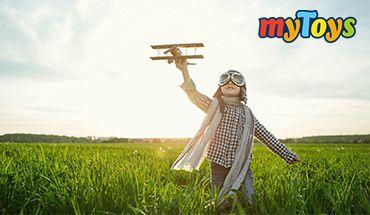 myToys-Gutscheine