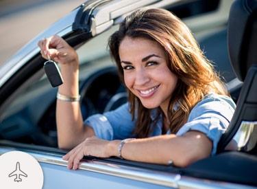 Carsharing & Fahrdienste