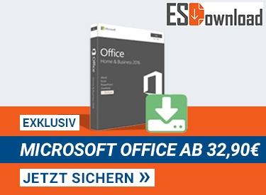 Windows 10 Pro für 9,90€